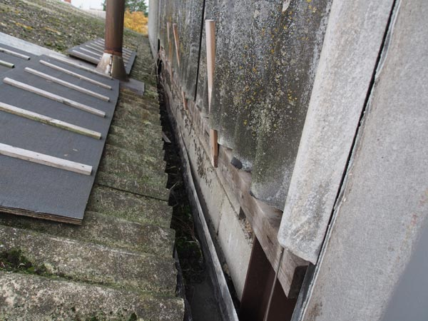 Read About Our Guttering Projects Belmont Roofing