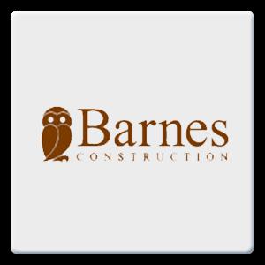 Barnes Logo