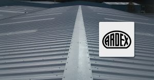 Belmont Roofing Ardex UK Limited Roof Refurbishment Project