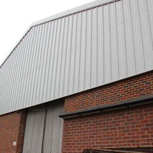 Belmont Roofing Bradnam Joinery Wall Cladding Refurbishment