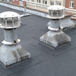 Belmont Roofing Glasswells Bury St Edmunds Project