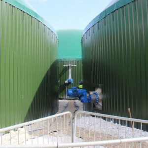 Belmont Roofing Wall Cladding Refurbishment Green Domes 1