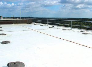 Roofing and Cladding Services Commercial Roofing