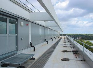 Roofing and Cladding Services Local Authority