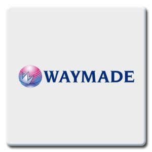 Waymade Healthcare PLC Logo