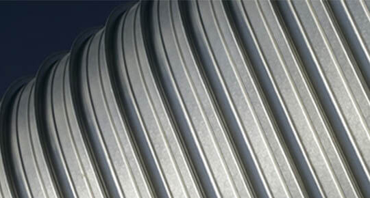 Belmont Roofing Aluminium Standing Seam Roofing Solutions Norwich