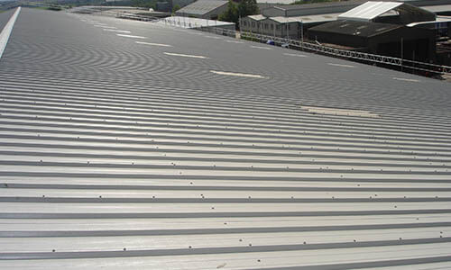 Belmont Roofing Asbestos Roofing Overcladding Norwich