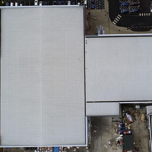 Belmont Roofing Bury St Edmunds Roof Refurbishment