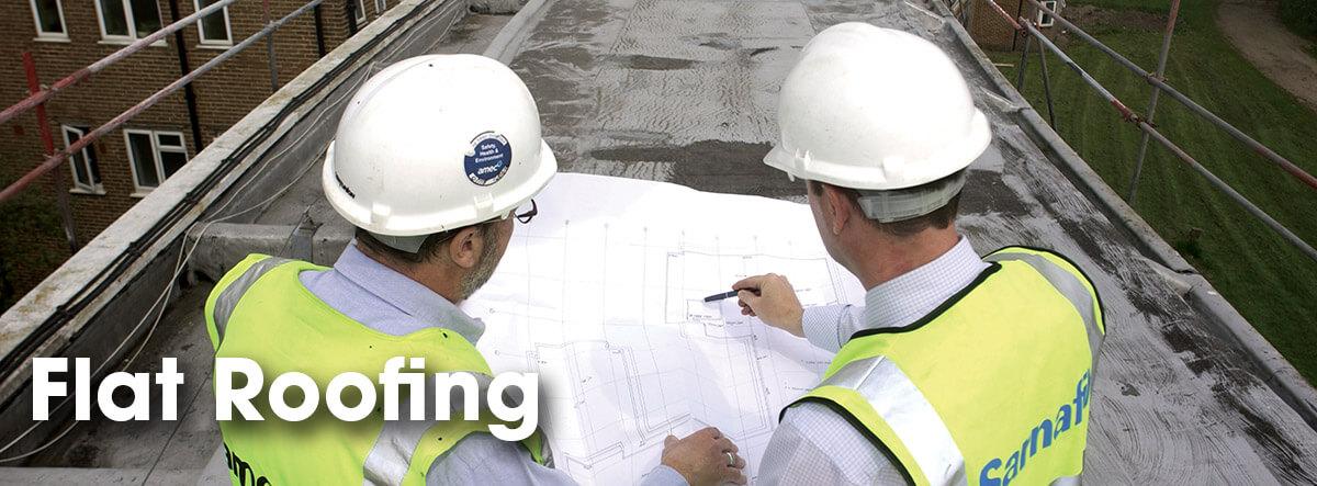 Belmont Roofing Flat Roof Surveys Norwich 1
