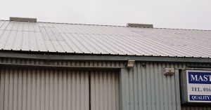 Belmont Roofing Mastercote UK Gutter Solutions Norwich