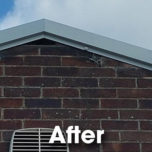 Belmont Roofing Ridgeons Ipswich Roof Refurbishment Norwich 1