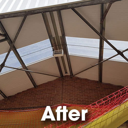 Belmont Roofing Ridgeons Ipswich Roof Refurbishment Norwich 3