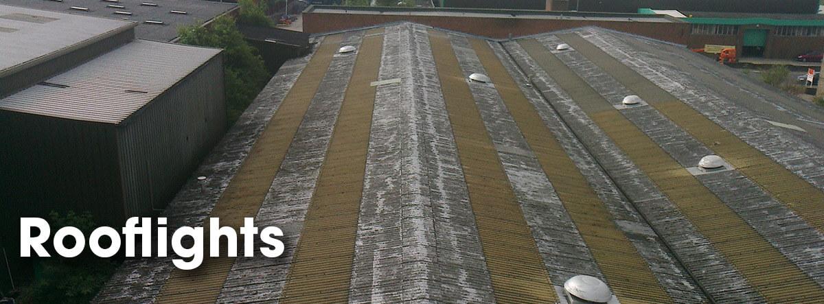 Belmont Roofing Rooflight Installation Norwich