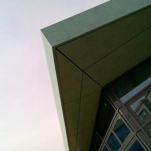 Belmont Roofing Wymondham Leisure Centre Wall Cladding and Re-Roofing