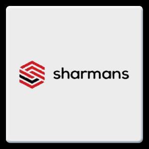 Sharmans Logo