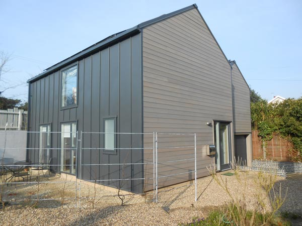 East Anglian Urban Rooking and Cladding