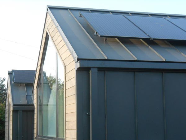 Urban Roofing and Cladding Tata Colorcote