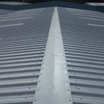 Belmont Roofing Ardex UK Limited Roof Refurbishment Project No Logo