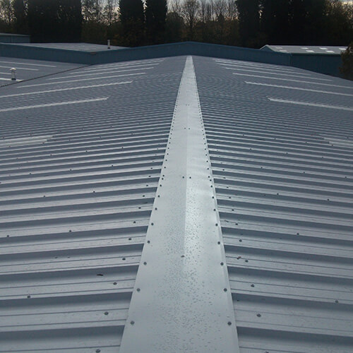 Belmont Roofing Ardex UK Limited Roof Refurbishment