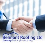 Belmont Roofing Blog New Staff Member