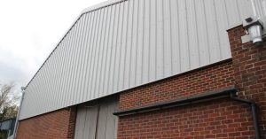 Belmont Roofing Bradnam Joinery Roof Refurbishment Project No Logo