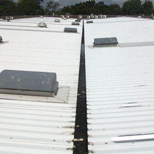 Belmont Roofing Waymade Healthcare PLC Roofing Refurbishment