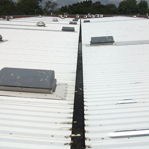 Belmont Roofing Waymade Healthcare PLC Roofing Refurbishment