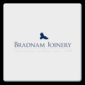 Bradnam Joinery Logo
