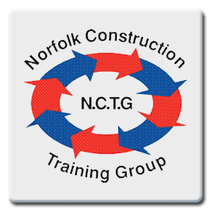 Norfolk Construction Training Group Logo