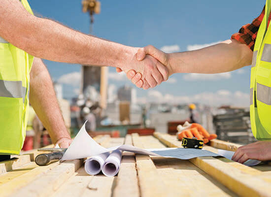 Roofing and Cladding Services Property Owners