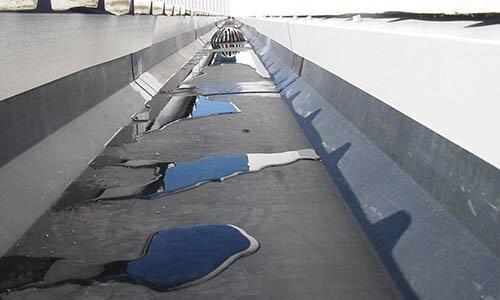 Belmont Roofing Asbestos Guttering Refurbishment Norwich