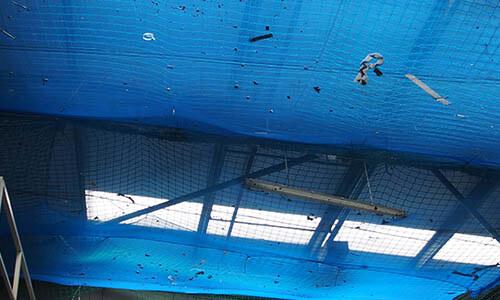 Belmont Roofing Asbestos Refurbishment Norwich