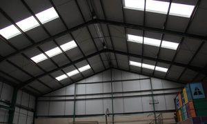 Belmont Roofing Bradnam Joinery Asbestos Roofing Refurbishment Norwich