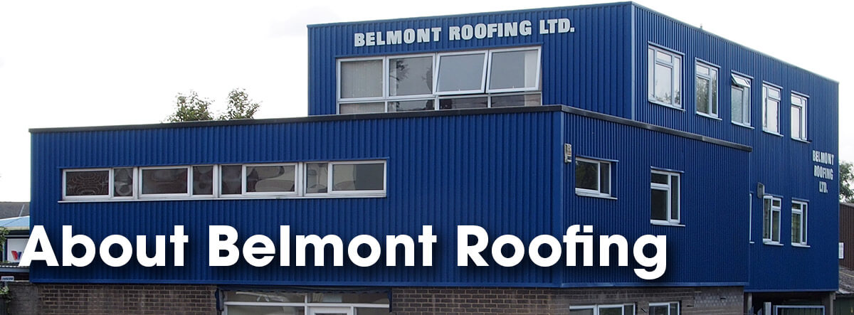 Belmont Roofing Cost Effective Roofing and Cladding Solutions Norwich 1