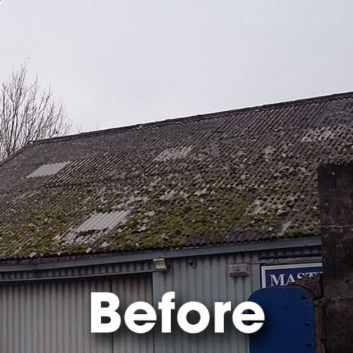 Belmont Roofing Mastercote UK Gutter Cleaning Norwich 1