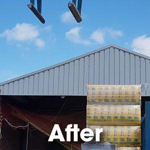 Belmont Roofing Ridgeons Ipswich Roof Refurbishment Norwich 5