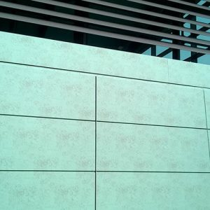 Belmont Roofing Wymondham Leisure Centre Wall Cladding and Refurbishment